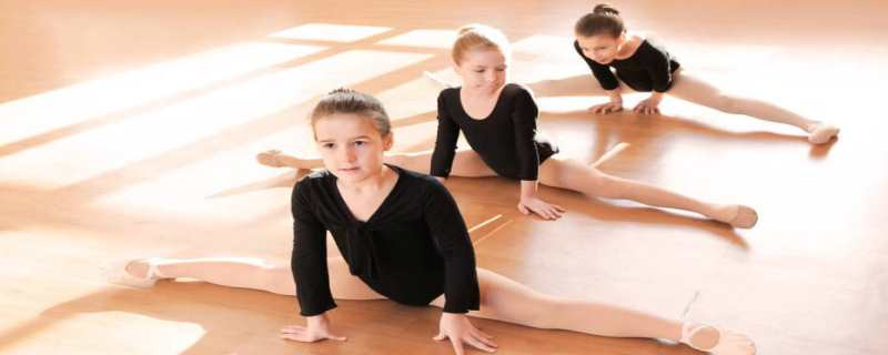 舞蹈几岁开始学习比较好